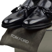 Load image into Gallery viewer, NEW Tom Ford Austin Loafer Size 12 - Black