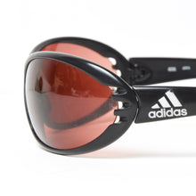 Load image into Gallery viewer, Adidas A246 6056 Sunglasses - Black