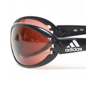 Adidas A246 6056 Sunglasses - Black