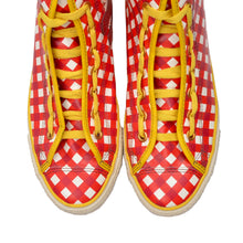 Load image into Gallery viewer, Converse All Star Awesome Breakfast Shoes Size 41 - Red & Yellow