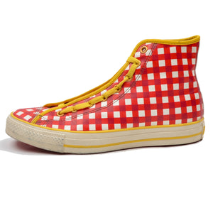 Converse All Star Awesome Breakfast Shoes Size 41 - Red & Yellow
