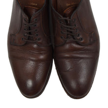 Load image into Gallery viewer, Allen Edmonds San Marco Shoes Size 9 D - Brown