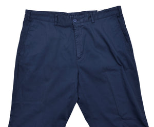 Paul & Shark Cotton Stretch Pants Size 54 - Blue