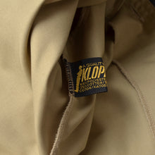 Load image into Gallery viewer, Vintage '60s Bücking Kompass Shirt-Jacket Size 54 - Tan