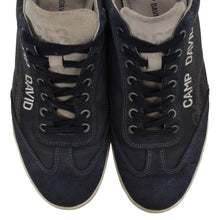Load image into Gallery viewer, Camp David Leather Sneakers Size 43