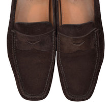 Load image into Gallery viewer, The Original Car Shoes Size 10 - Brown