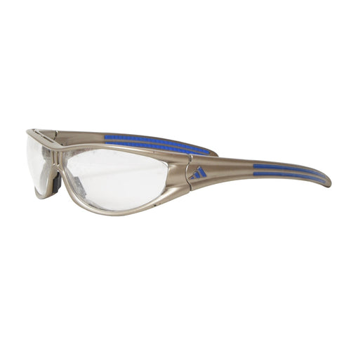 Adidas A127 6052 Evil Eye Sunglasses - Silver