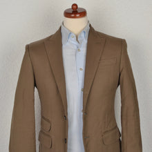 Load image into Gallery viewer, DSquared2 Cotton Jacket Size 48 - Tan
