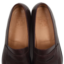 Load image into Gallery viewer, Women's Vass Loafers - Burgundy