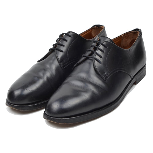 Alt Wien x Crockett & Jones Shoes Size 9E - Black