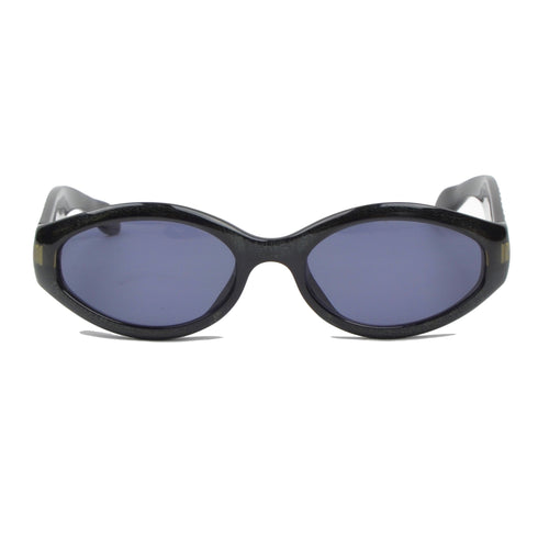 Max Mara MM8 Sunglasses - Dark Green