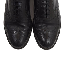 Load image into Gallery viewer, Heinrich Dinkelacker Shoes Size 7 - Black