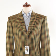 Load image into Gallery viewer, Regent Handtailored Silk/Wool Jacket Size 50