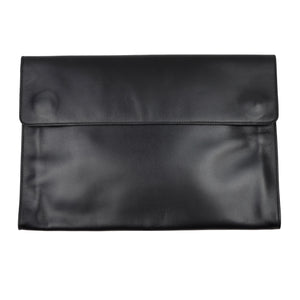 Swaine Adeney Brigg The Eton Document Case - Black
