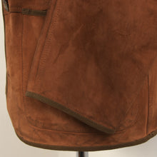 Load image into Gallery viewer, Vintage Bottega Veneta Leather Jacket - Brown