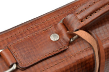 Load image into Gallery viewer, BREE Germany Leather Briefcase - Rust Brown
