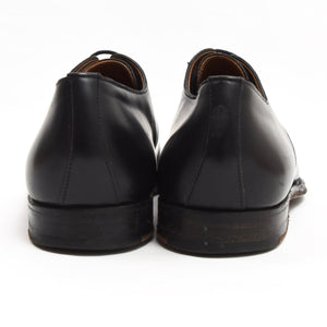 Alt Wien Split Toe Shoes Size 10 E - Black