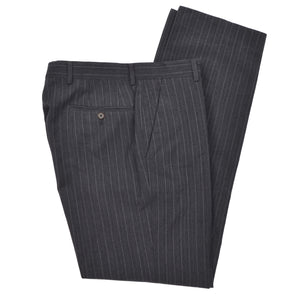 Paul Smith Striped Suit Size 40 - Grey