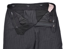 Load image into Gallery viewer, Paul Smith Striped Suit Size 40 - Grey