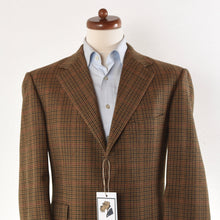 Load image into Gallery viewer, Ermenegildo Zegna Wool Jacket - Plaid
