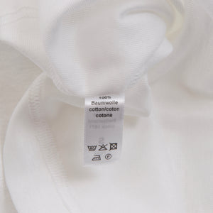 NEW Zimmerli of Switzerland Undershirt Sizes S, M - White