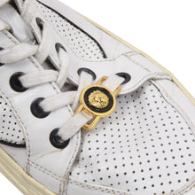Load image into Gallery viewer, Versus Versace High Top Sneakers Size 41 - White
