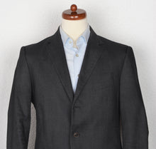 Load image into Gallery viewer, Boglioli Cotton Suit Size 52 - Charcoal