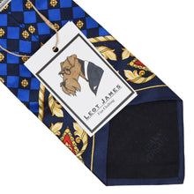 Load image into Gallery viewer, Vintage Gianni Versace '90s Barocco Silk Tie