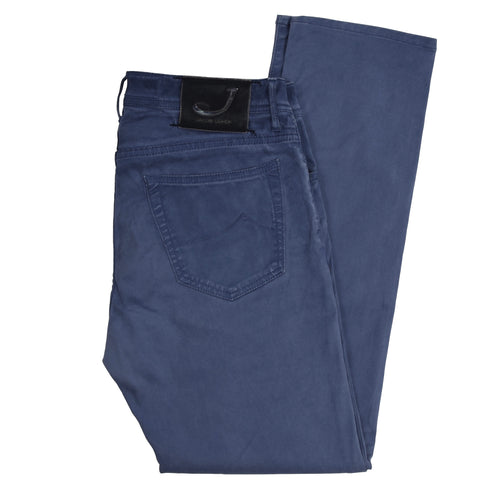 Jacob Cohen Jeans Model 688 Size W32 - Blue
