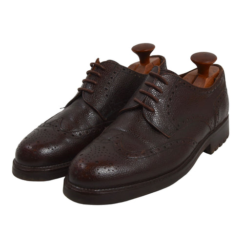 Heart & Stone Shoemaker Shoes Size 41 - Brown