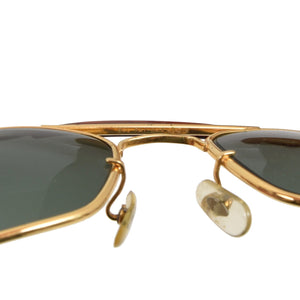 Bausch & Lomb Ray-Ban 1994-96 Olympic Sunglasses - Gold