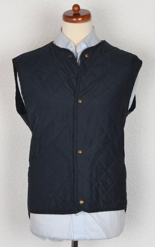 Paul & Shark Yachting Vest/Gilet Size M - Navy