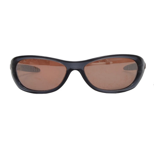 Adidas A353 6051 Merlin Sunglasses - Grey Transparent
