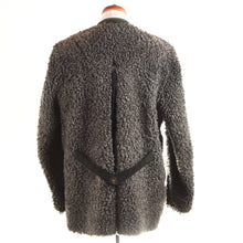 Load image into Gallery viewer, Curly Lamb Janker/Coat - Grey