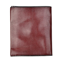 Load image into Gallery viewer, Goldpfeil Leather Wallet - Red