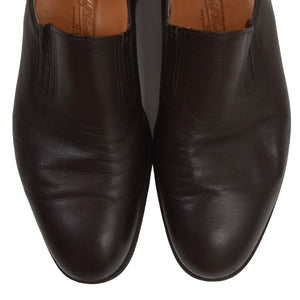 Bespoke Rudolf Scheer & Söhn Shoes - Brown