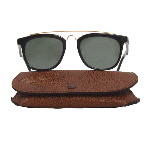 Bausch & Lomb Ray-Ban Gatsby Style 5 Sunglasses - Black