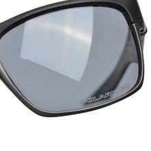 Load image into Gallery viewer, Oakley Twoface 9256-12 Polarized Sunglasses - Machinist Matte Black Chrome Iridium