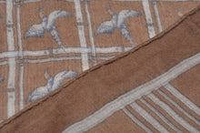 Load image into Gallery viewer, Etienne Aigner Wool Scarf - Pheasant Print