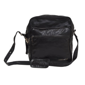 Vintage Adidas Satchel Art. 4202 - Black