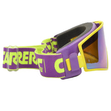 Load image into Gallery viewer, Vintage Carrera Multi-Sport Goggles Sunglasses - Purple & Yellow
