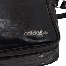 Load image into Gallery viewer, Vintage Adidas Satchel Art. 4202 - Black