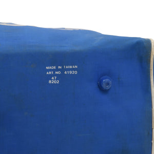 Vintage Adidas Gym Bag Art. 41920 - Blue