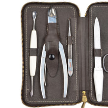 Load image into Gallery viewer, DOVO Solingen 6 Piece Manicure/Pedicure Set