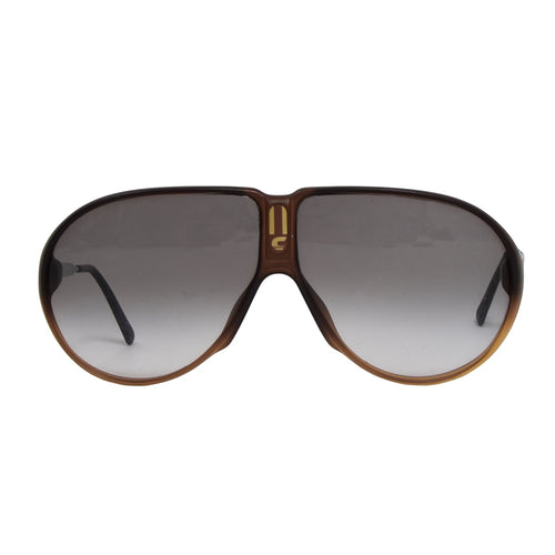 Carrera Mod. 5574 Sunglasses- Brown Gradient