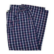 Load image into Gallery viewer, Bonsoir Cotton Pyjamas Size L - Plaid