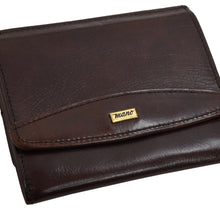 Load image into Gallery viewer, Mano Handmade Leather Wallet - Brown