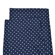Load image into Gallery viewer, Derek Rose Cotton Pyjamas Size L - Polka Dot