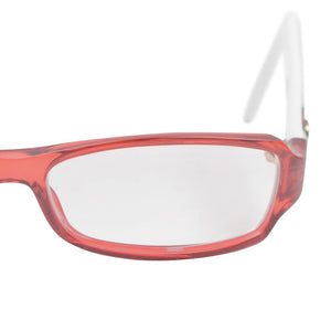 Gucci GG 2568 Frames - Red & White