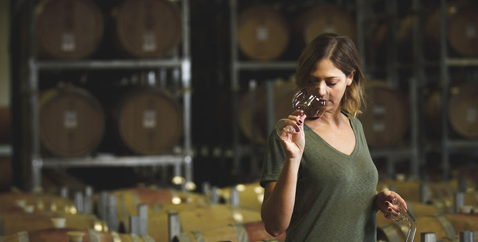 What does it take to be a winemaker?